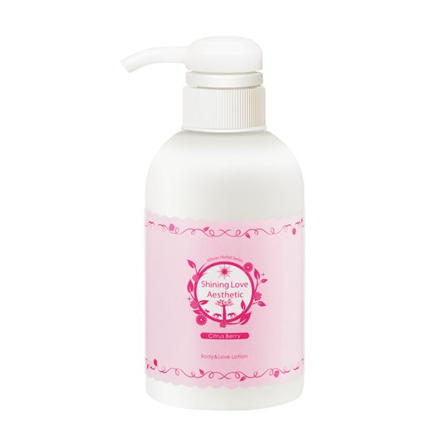 LC品愛 晶瑩莓果潤滑乳