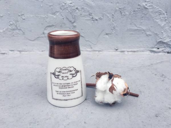 「時間的細微」法式雜貨復古花器 Classic 法式 雜貨 復古 小型花器