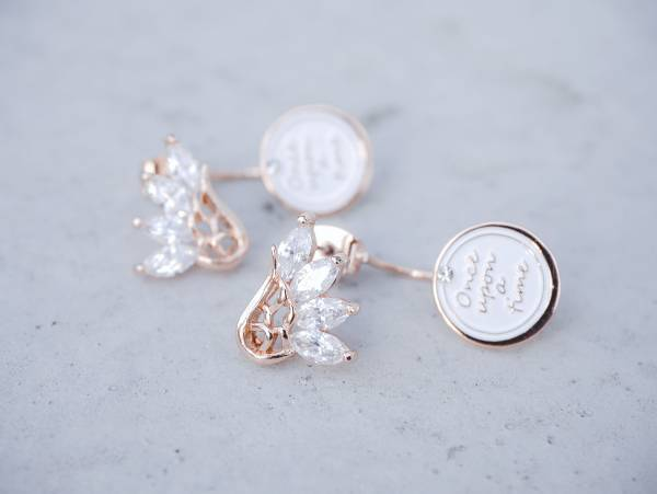 Crystallization earrings-6 styles to choose from tree of life   tulip  seed of star  triangle  wing  wreath