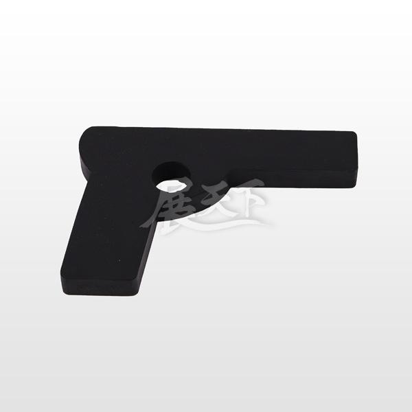 表演手槍 COSPLAY,表演手槍。