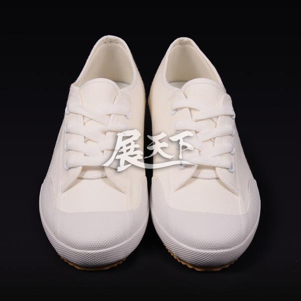ZTX展天下帆布鞋