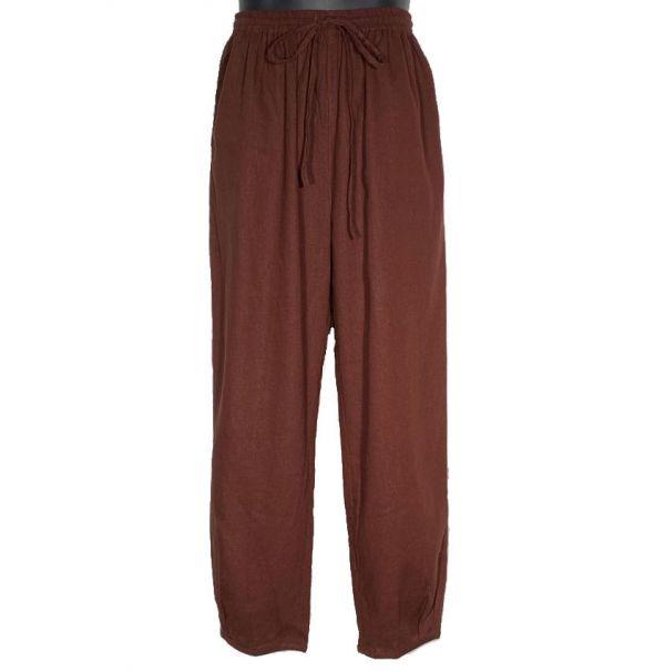 棉麻休閒褲 爆款棉麻休閒褲,拒絕悶熱,茶褲,功夫褲。