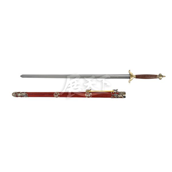 龍泉四靈太極劍 太極劍,私人訂製,四靈劍。