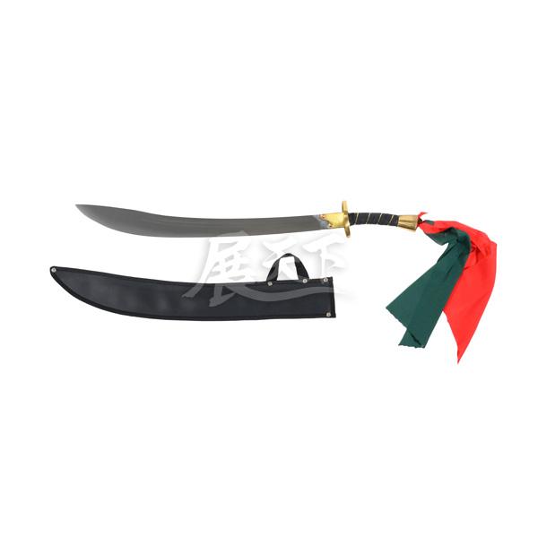 柳葉刀(台製硬刀) 柳葉刀,台製硬刀未開刃,遊牧民族,騎兵刀,步兵戰刀。