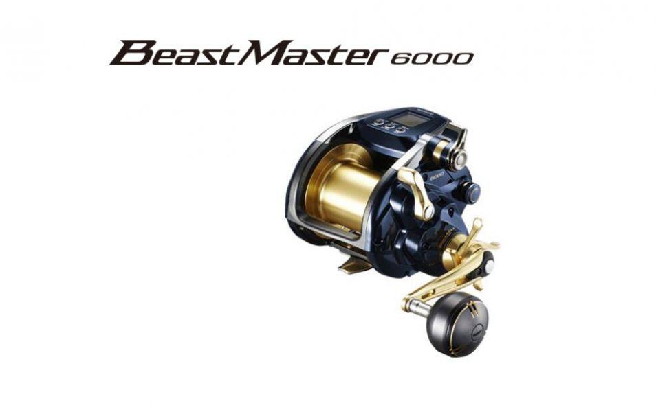 19 Beast Master 6000