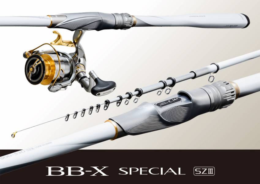 21 BB-X SPECIAL SZIII