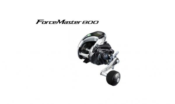 15 ForceMaster 800