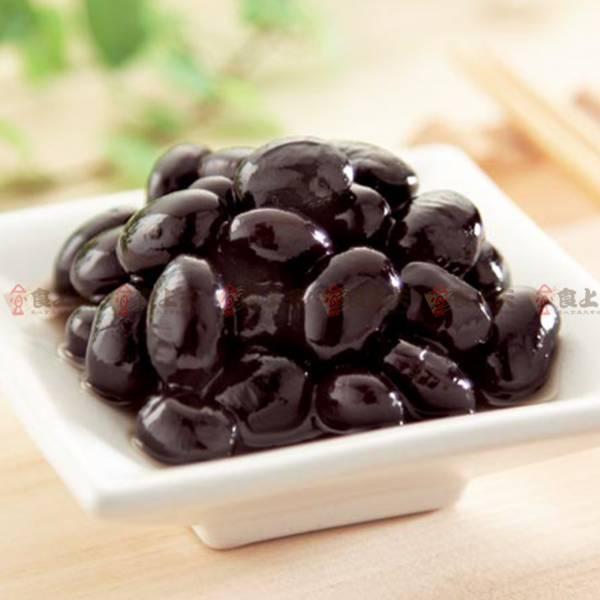 佃煮黑豆 佃煮,黑豆,養身,甜點
