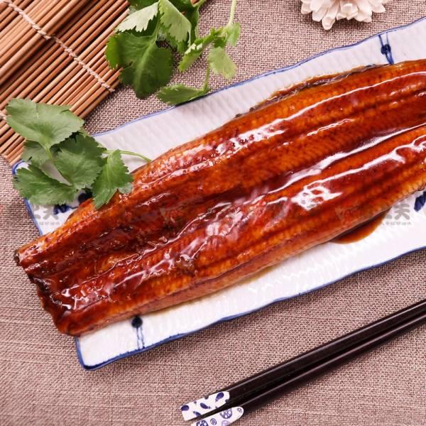 日式蒲燒鰻魚 鰻魚,日本,頂級,魚,烤