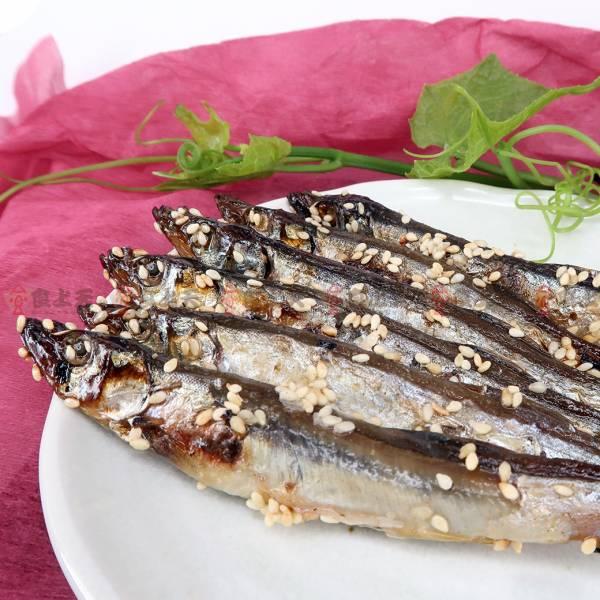 味醂柳葉魚 柳葉魚,冷盤,小菜,下酒菜,復熱即食,解凍即食,消夜