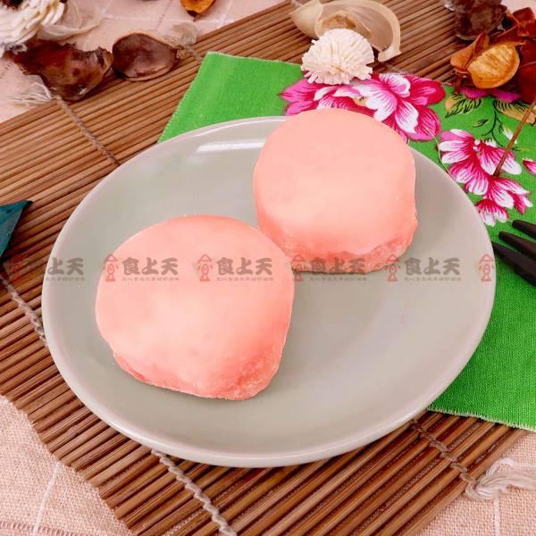 冰心大福 (雪天使) 冰心,草莓,大福,甜點
