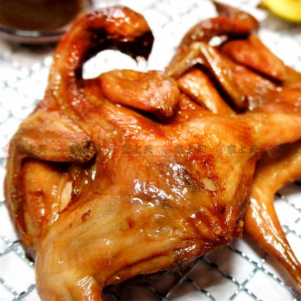 醃漬班甲 班甲,春雞,野味