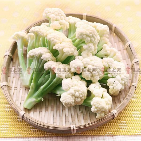 冷凍白花椰菜 冷凍,白花,花椰菜
