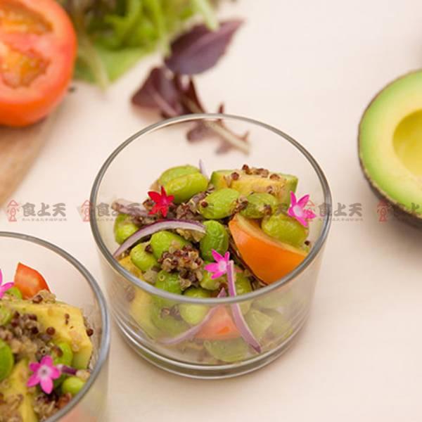 無添加藜麥毛豆 藜麥,毛豆,夏日,清爽,營養