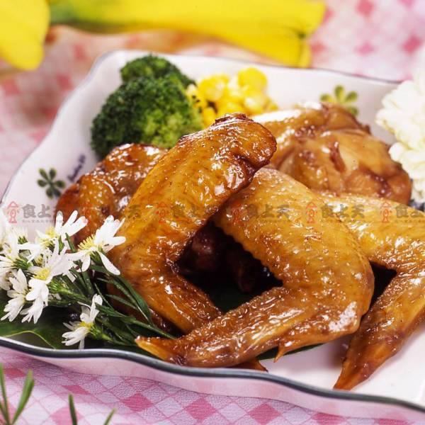 檸檬燒烤二節翅 檸檬,燒烤,二節翅,