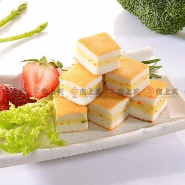 魚肉三文治-清真認證 金線魚漿,低澱粉,清真認證