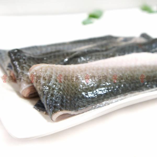 虱目魚皮 虱目魚皮,膠質,湯,粥
