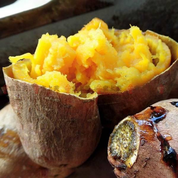 冰烤番薯 冰烤,番薯,地瓜,冰心