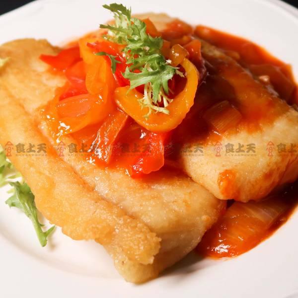 香酥巴沙魚