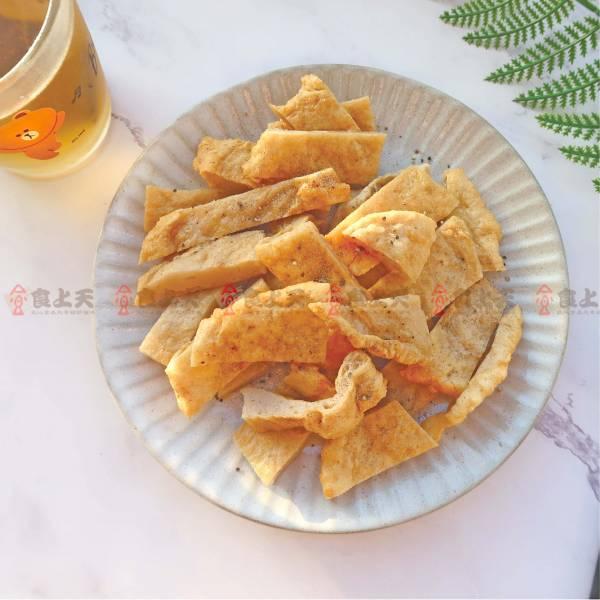打狗魚餅 金線魚漿,低澱粉