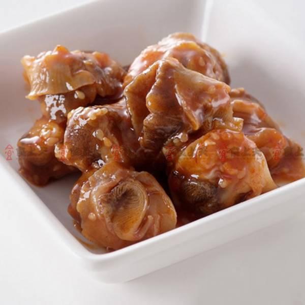 辣味螺肉 螺肉,解凍,即食,辣味