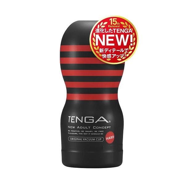 TENGA|Tenga Cup 真空杯(強韌款)