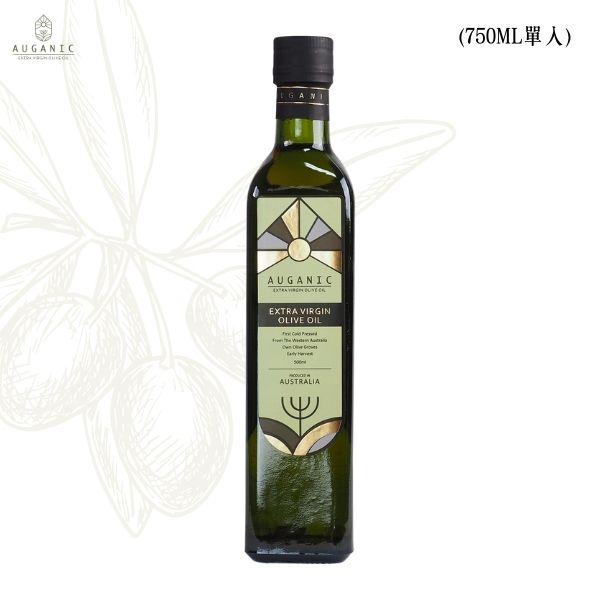 澳根尼特級冷壓初榨橄欖油【750ml】(效期:2022.05.01) 橄欖油,澳根尼橄欖油,台灣人的橄欖油,澳洲橄欖油