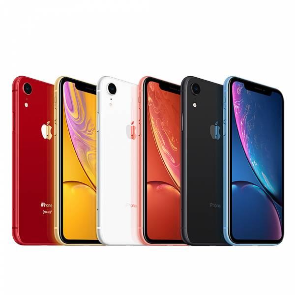 Apple iPhone XR 128G 全新再上市 Apple,iPhone,iPhoneXR,iXR,128G