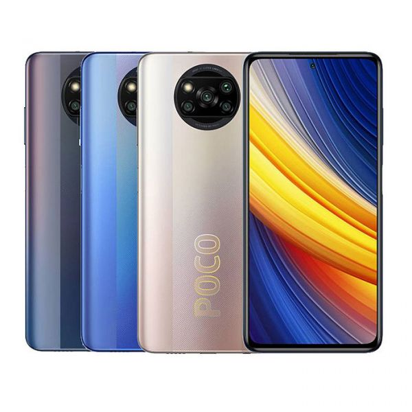 POCO X3 Pro (8G/256G) POCO,X3Pro,X3,Pro,256G