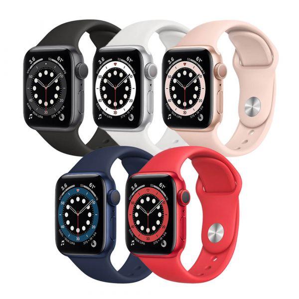 Apple Watch S6 GPS版 44mm Apple,Watch,S6,GPS,44mm