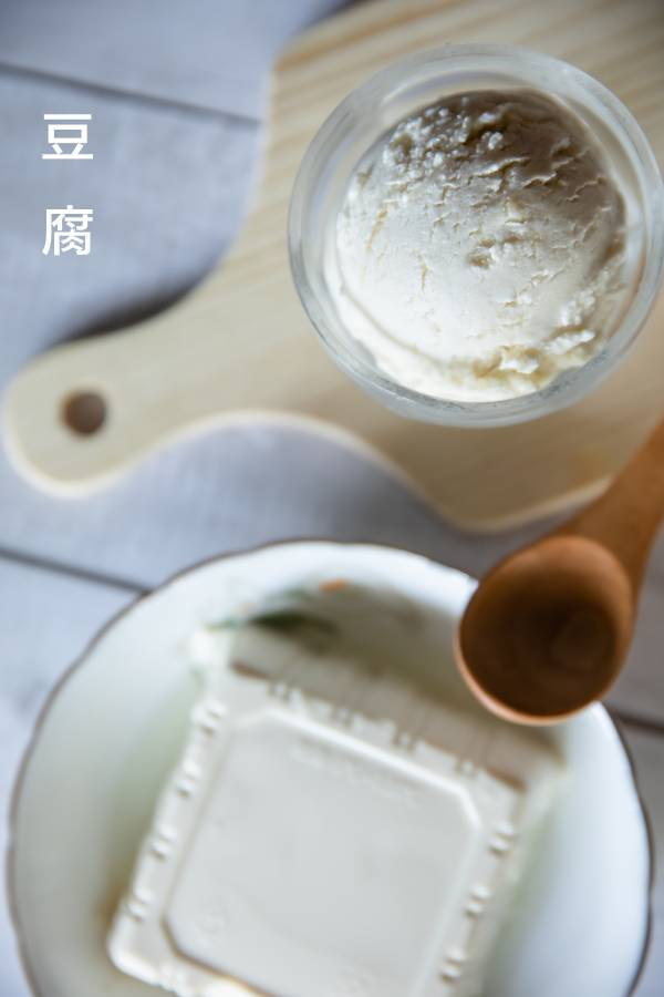 豆腐(無甜)