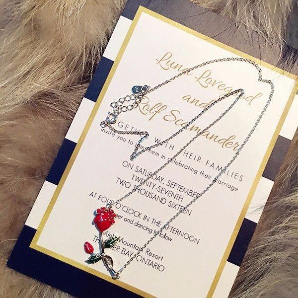 925純銀 - 冬日戀歌時尚玫瑰花長鍊 925純銀,長鍊,項鍊,首飾,飾品,玫瑰花項鍊,LadyA,個性,優雅,耳環,時髦,休閒,韓風,低敏,簡約,歐美風項鍊