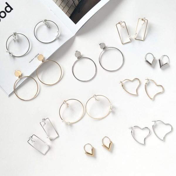時尚百搭系列耳環