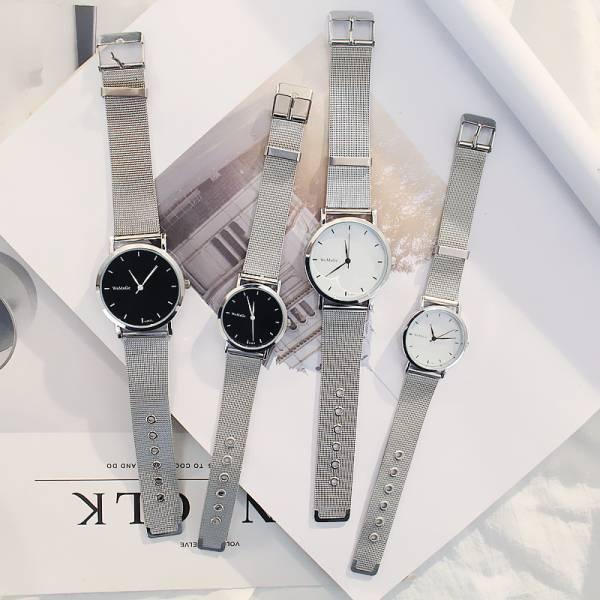 [韓國]別樣韓國潮流復古風style手錶女學生簡約小清新百搭韓版森系森女