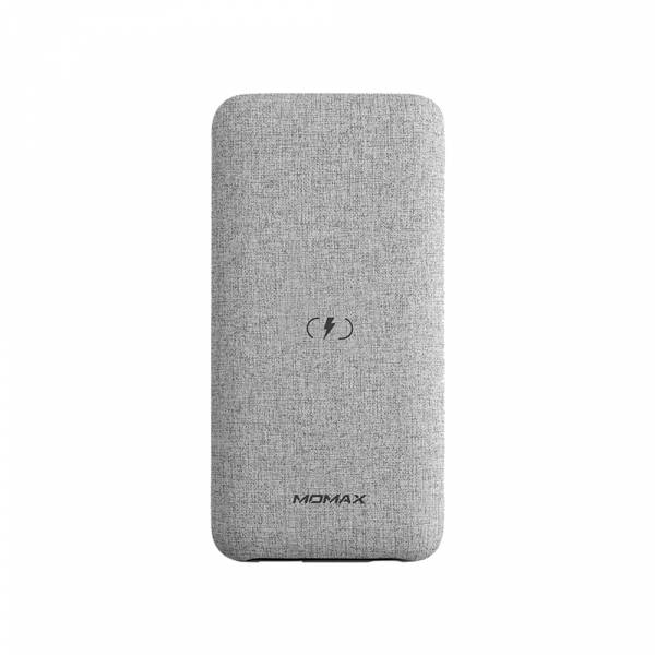 MOMAX Q. Power Touch 無線充電行動電源(IP91MFI)