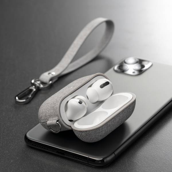 MOMAX Fusion Case (Airpods Pro) 保護殼FT3