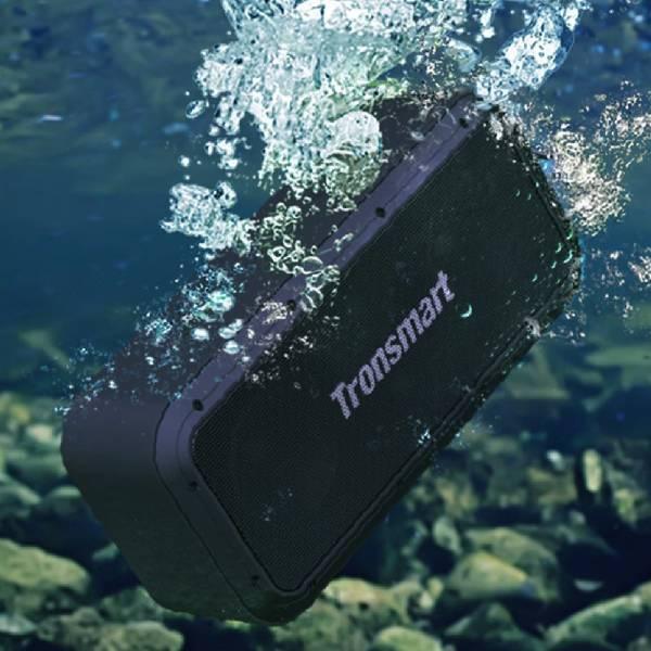 Tronsmart Element Force Pro 60W IPX7防水藍牙喇叭