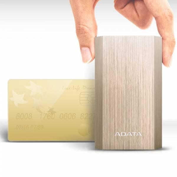 ADATA  A10050 行動電源