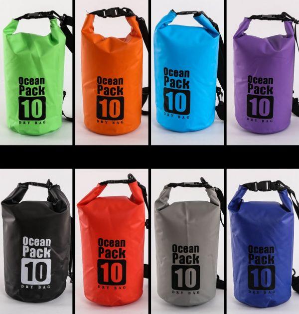 10L單肩防水袋 防水袋