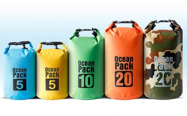 5L單肩防水袋 防水袋