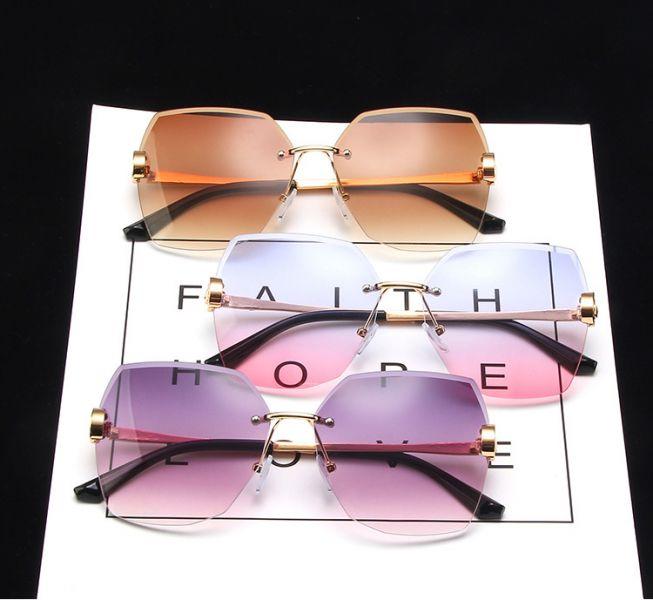 韓風時尚太陽眼鏡 6色 太陽眼鏡