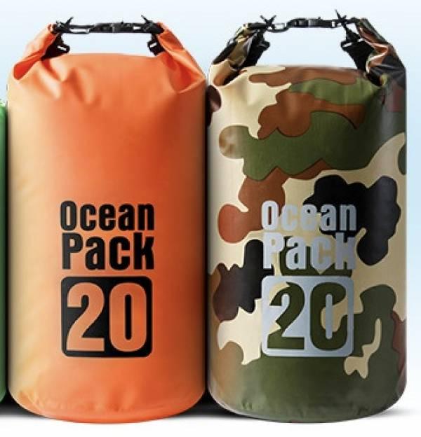 20L單肩防水袋 防水袋