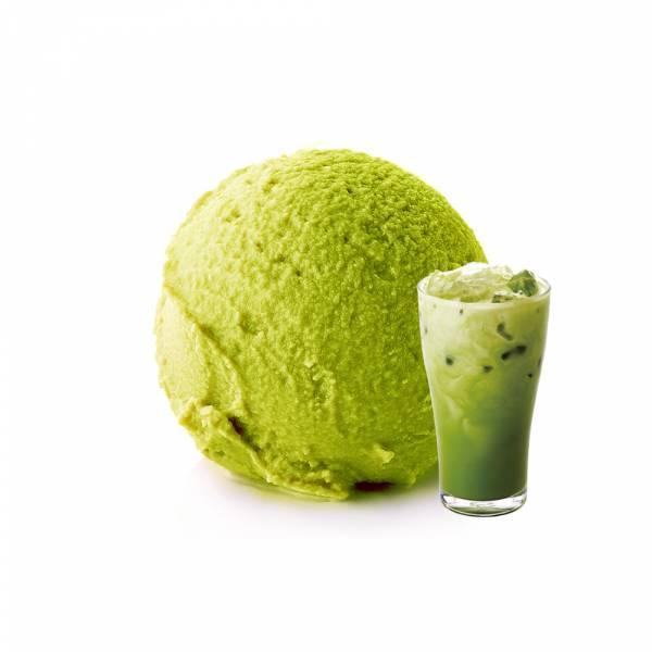 【泰椰】泰式奶綠冰淇淋 (100ml) 椰子,冰淇淋,gelato,椰子冰淇淋,洽圖洽,泰國,曼谷,泰式,泰奶,夏天,冰,冰棒,椰,椰奶,椰漿,椰子冰,椰子水,熱,消暑