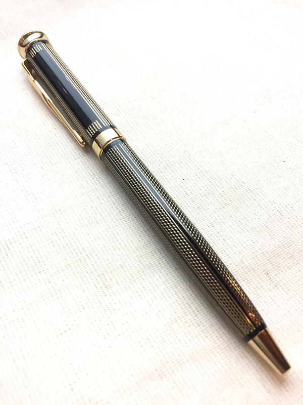 【皮爾卡登】NewPluto 原子筆、鋼珠筆