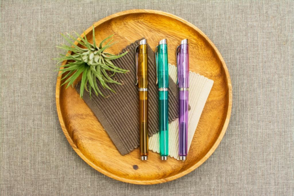 皮爾卡登iShare愛寫鋼筆 皮爾卡登,鋼筆,初學者鋼筆,ishare