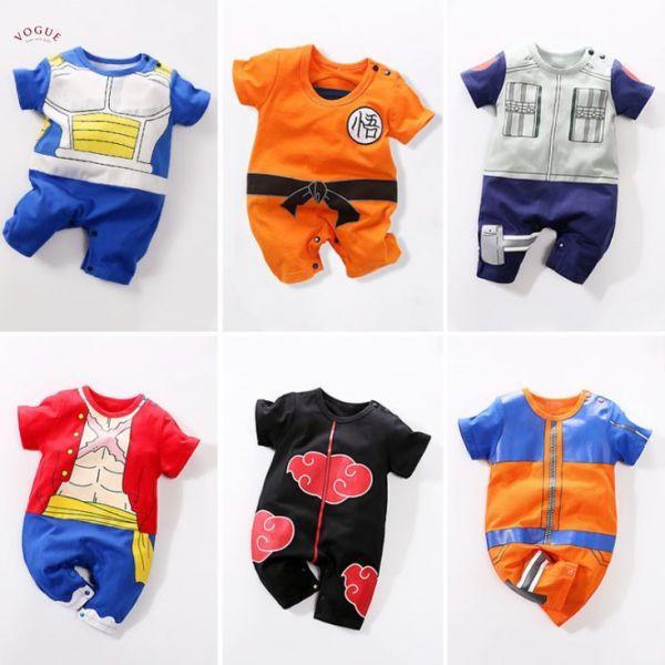 BV01566 春夏新款 寶寶卡通明星COSPLAY短袖連身衣 (7款)  寶寶,卡通,明星,COSPLAY,短袖,連身衣,