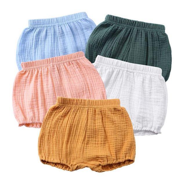 BV01589 春夏新款 舒適透氣寶寶大PP褲 (5色) 春,夏,新款,舒適,透氣,寶寶,大PP褲,短褲,