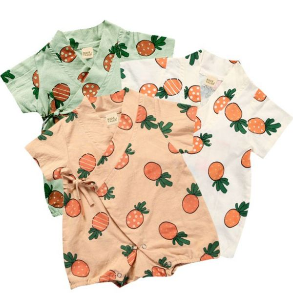 BV01615 春夏新款 卡哇依寶寶日式浴衣 (3色) 春,夏,新款,卡哇依,寶寶,日式,浴衣,