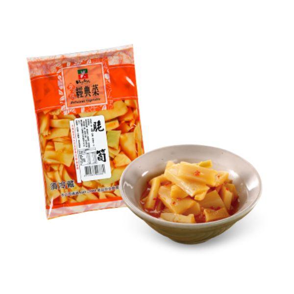 【榮祺】脆筍(600克/包)全素 脆筍,筍片,素食,來素購,素易購,素菜,素食網購