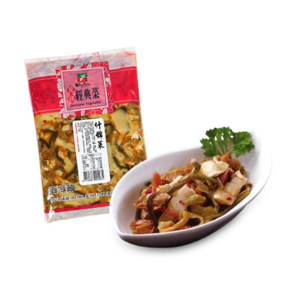 【榮祺】什錦菜(600克/包)全素 什錦菜,素肉,素食,來素購,素易購,素菜,素食網購